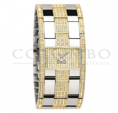 orologio bracciale dolce e gabbana