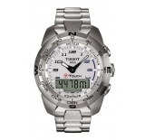 Tissot Multifunzione T-Touch Expert Stainless Steel