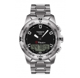 Tissot Multifunzione T-Touch II Stainless Steel