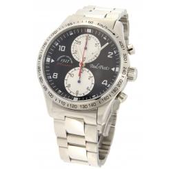 Paul Picot Orologio Cronografo Automatico LEGENDARY CAR DRIVER MINOIA
