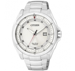 Citizen OROLOGIO UOMO SUPERTITANIO 1400 ECO DRIVE