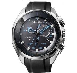 Citizen Orologio Multifunzione  EcoDrive Radiocontrollato  W770 Bluetooth
