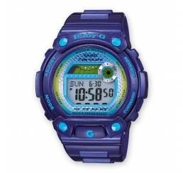 Casio Orologio Digitale Baby-G