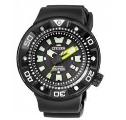 Citizen Orologio solo tempo  Promaster Diver's EcoDrive 300 MT