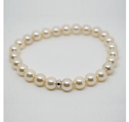 Colombo - Collezione Privata Bracciale Perle Naturali