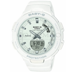 Casio Orologio Baby-G Analogico Digitale Bluetooth