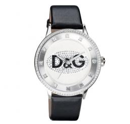 D&G Dolce e Gabbana Orologio Prime Time