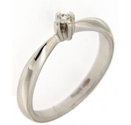 Colombo - Collezione Privata Anello Diamante Solitario