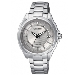 Citizen OROLOGIO DONNA SUPERTITANIO 6040 ECO DRIVE