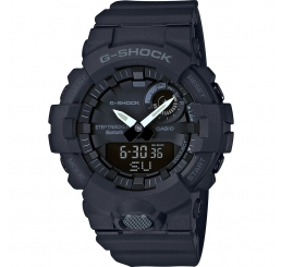 Casio G-SHOCK  Resina Bluetooth Digitale Analogico