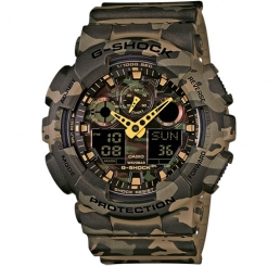 Casio Orologio G- Shock Analogico Digitale