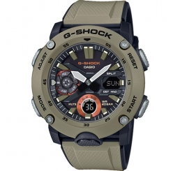 Casio Oroogio G-Shock Digitale Analogico