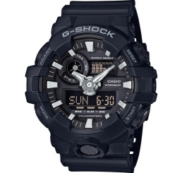 Casio G-SHOCK  Resina Digitale Analogico