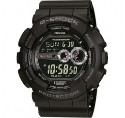 Casio G-SHOCK  Resina Digitale