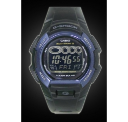 Casio Orologio Digitale G-Shock RadioControllato