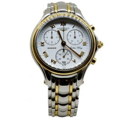 Longines Cronografo Golden Wing 5 Stars Lady