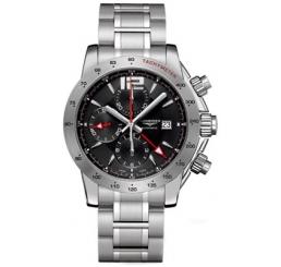 Longines Cronografo GMT  Admiral