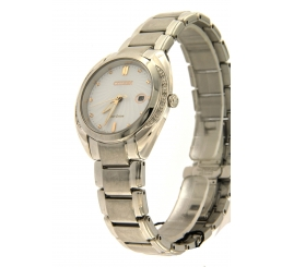 Citizen Orologio donna con Diamanti EcoDrive E013