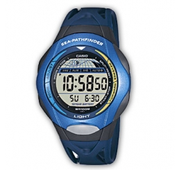 Casio Orologio Digitale Sea-Pathfinder