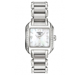 Tissot Orologio T-Trend T-Wave Diamonds