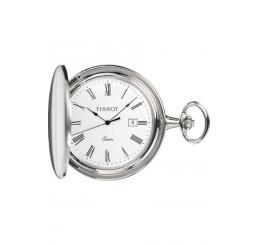 Tissot orologio tasca quarzo TISSOT SAVONNETTE