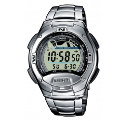 Casio Orologio Digitale RadioControllato