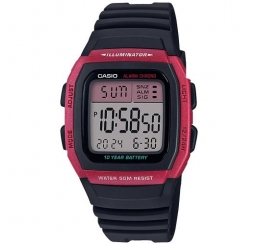 Casio Orologio Digitale Unisex