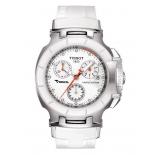 Tissot Cronografo T-Sport T-Race Danica Patrick 2012 Limited Edition