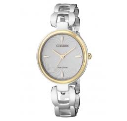 Citizen Orologio donna EcoDrive  L 0420