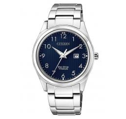 Citizen orologio Super Titanium EcoDrive donna solo tempo Lady 2470 mm 34