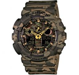 Casio Orologio G- Shock Analogico Digitale
