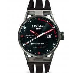 Locman Orologio Automatico  solo tempo MONTECRISTO